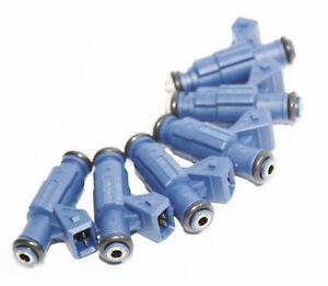 1set (6) Fuel Injectors for Ford 01-03 Ranger 4.0L V6/01-02 Explorer 4.0L V6