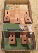 Puzzelman Cube Brand New in Box