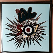 The Who Hits 50! - 2015 / 2016 Tour Book / Program / Programme - Stunning!