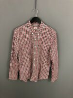 LEVI'S Shirt - Size Large - Check - Great Condition - Men's