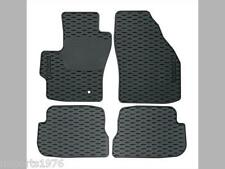 2004 - 2009 Mazda3 Genuine OEM All weather Floor Mats set of 4 : Fits 4 & 5 Door