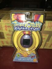 BANDAI TAMAGOTCHI CONNECTION With INFRA-RED COMMUNICATION #19400 RARE!!!