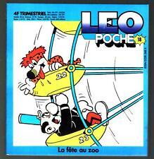 # LEO  POCHE n°18 #   # 1979 VAILLANT