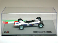 Lorenzo Bandini FERRARI 512 F1 racing car 1964-Collection Model-échelle 1:43