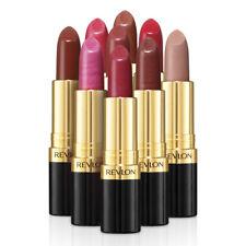 REVLON SUPER LUSTROUS ROUGE à lèvres ou brillant Mate - Choisissez Votre couleur