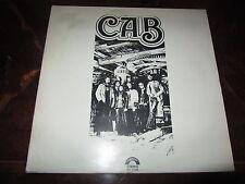 CAB Rare Cinevox SC 33.40 PROG Rock 1978 LP Close to MINT Hear