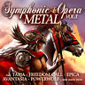 CD Symphonic and Opera Metal Volume 1 von Various Artists  2CDs