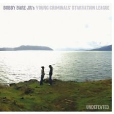 Bobby Bare, Jr., Bobby Bare Jr., Bobby Bare Jr - Undefeated [New CD]