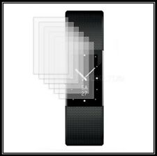 For Fitbit Charge 2 Ultra clear TPU Screen Protector
