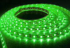 Metra Install Bay 3 Meter 9 Ft LED Light Strip Self Adhesive 3M 12 Volt Green