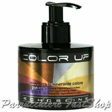 Color Up ® Maschera rigenerante colore ECHOS LINE COLORUP NUTRE INTENSIFICA250ml