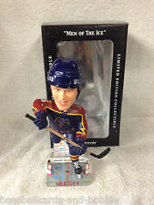 DANNY HEATLEY 2002 Thrashers NHL Hockey Bobble LIMITED EDITION Bobblehead