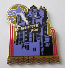 TOWER OF TERROR Hollywood Tower Hotel Hollywood Studios Pin Set Disney Pin