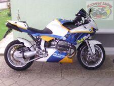Bugspoiler-MCA-BMW r1100s año 1998-2004