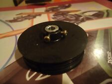 Fisher Rs-1080 Stereo Receiver Parting Out Tuning Drum