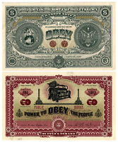 "SHEPARD FAIREY ""Obey Currency E Pluribus Venom"" 2 sides of capitalism bill -2007"