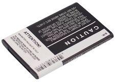 Batterie premium pour Samsung Player Light, Player Star 2, gt-m7603, GT-S5620 nouveau