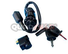 Genuine Quadzilla DINLI CVT 320 Lock Set Ingiton Barrel Complete