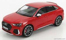 Colore Arancione Audi 5011903631 Modellino Auto in Miniatura Q3 Sportback in Scala 1:43