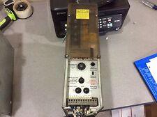 Indramat AC Servo power supply, TVM 2.1-50-220/300-W1-220/380, 30 day warranty