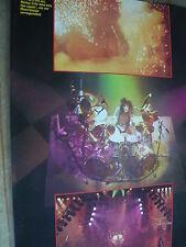 MOTLEY CRUE (TOMMY LEE) - MAGAZINE CUTTING (FULL PAGE PHOTO) (REF R6)