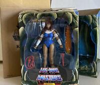 MOTU Masters Of The Universe Classics Kittrina Super 7 New MOTUC 2.0 Filmation