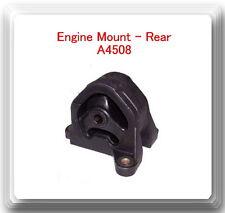 A4508 Engine Mount Rear Fits: Acura RSX 2002-2006 Honda Civic 2002-2005 L4 2.0L
