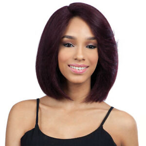 HANIA - FREETRESS EQUAL LACE FRONT DEEP INVISIBLE L PART SYNTHETIC WIG