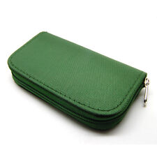 Memory Card Storage Carrying Case Holder Wallet For CF SD SDHC MS DS 3DS Games G