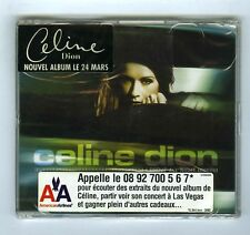 MAXI CD SINGLE (NEW) CELINE DION I DROVE ALL NIGHT
