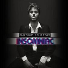 ENRIQUE IGLESIAS / INSOMNIAK * NEW CD * NEU *