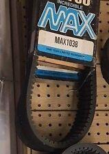 "NOS DAYCO MAX1038 POLARIS OEM# 3211043, Fits 1980 Cutlass/SS, 46-1/8"" x 1-3/8"