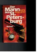 Ken Follett - Der Mann aus St. Petersburg - 1982