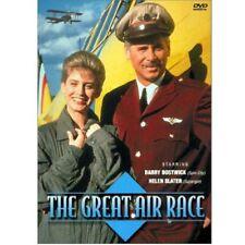 The Great Air Race - HELEN SLATER , BARRY BOSTWICK, Caroline Goodall ALL REG DVD