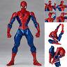Kaiyodo Revoltech Series AMAZING Yamaguchi Spider-Man PVC Action Figure Toy