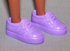 Barbie Doll Shoes Fashionista Evolution Original & Petite Tennis Shoes Sneakers