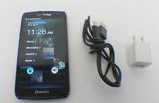 PANTECH Verizon ADR930LVW 16GB Smartphone - Black