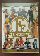 FINOS FILM ΤΑ ΜΙΟΥΖΙΚΑΛ ΤΗΣ ΦΙΝΟΣ ΦΙΛΜ ΣΕΤ 8 DVDs GREEK MOVIES HELLENIC CINEMA