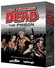 Prison Expansion - The Walking Dead Board Game