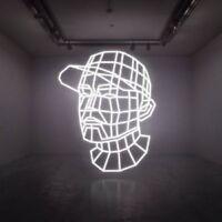DJ SHADOW -RECONSTRUCTED: THE BEST OF DJ SHADOW (LP) 2 VINYL LP HIPHOP RAP NEW!