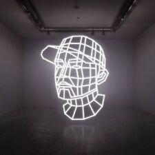 DJ SHADOW -RECONSTRUCTED: THE BEST OF DJ SHADOW (LP) 2 VINYL LP HIPHOP RAP NEW+