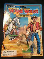 1996 Britains Wild West Cowboys & Indians