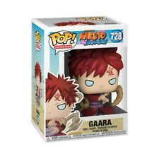 Funko Pop! Animation: Naruto - Gaara 728 46627 In stock