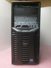 Dell PowerEdge T110 II, Intel Xeon E3-1220 3.1GHz, 4GB, 4x HDD Trays_
