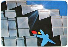 Calendario bolsillo: LA CAIXA. año 1987.