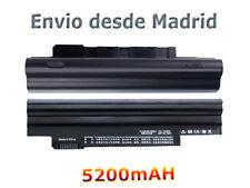 Bateria Replace for packard bell PAV80 6 celdas 4400mAh Battery akku Battería