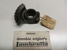 Italian Lambretta Lambro Three Wheeler FLi Ser.I+ II  Part Mint N.O.S: 515952