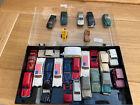 HO gauge cars X26 Inc Sports Cars, Caravan, Jeeps