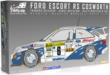 Belkits 1/24 Ford Escort RS Cosworth 1/24 # 24144