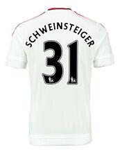 Trikot Adidas Manchester United 2015-2016 Away - Schweinsteiger [S-XXXL] ManU